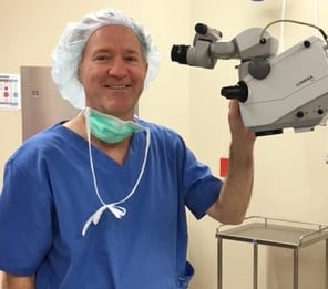 Dr. Neil B. Griffin Cataract Surgeon